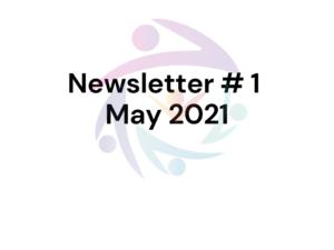 first newsletter
