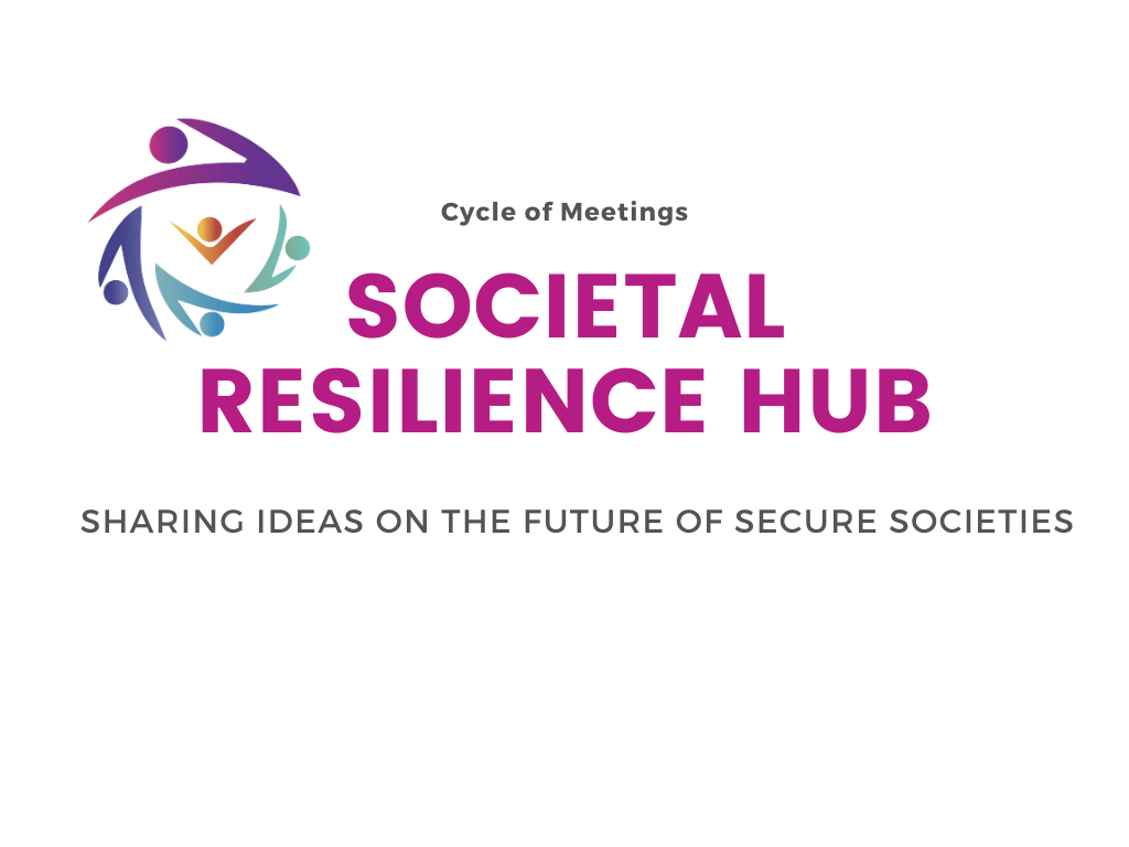 Meeting on societal resilience