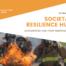 Societal Resilience Hub Workshop