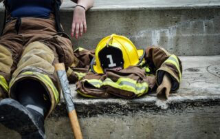 First Responders, practitioners for improving societal resilience