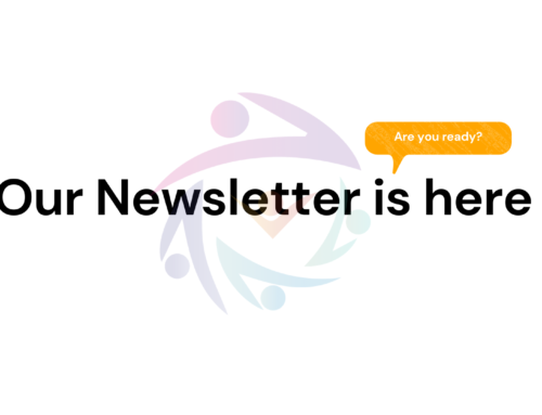 ENGAGE Newsletter #1 is out!
