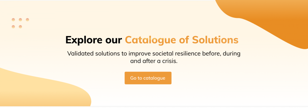 engage catalogue of solutions
