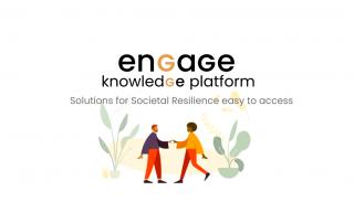 engage knowledge platform