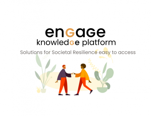 Discover the Engage Knowledge Platform: Solutions for Resilience, Easy to Access