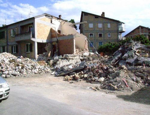 Resilience of local communities: what approaches to foster its full expression? Some reflections from the experience of L'Aquila earthquake of 2009