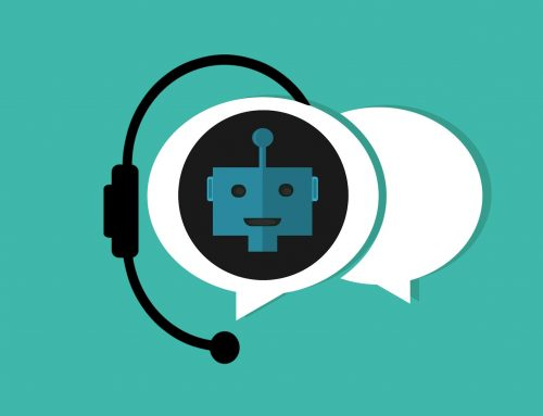 A chatbot as a first responder: How Artificial Intelligence can contribute to societal resilience